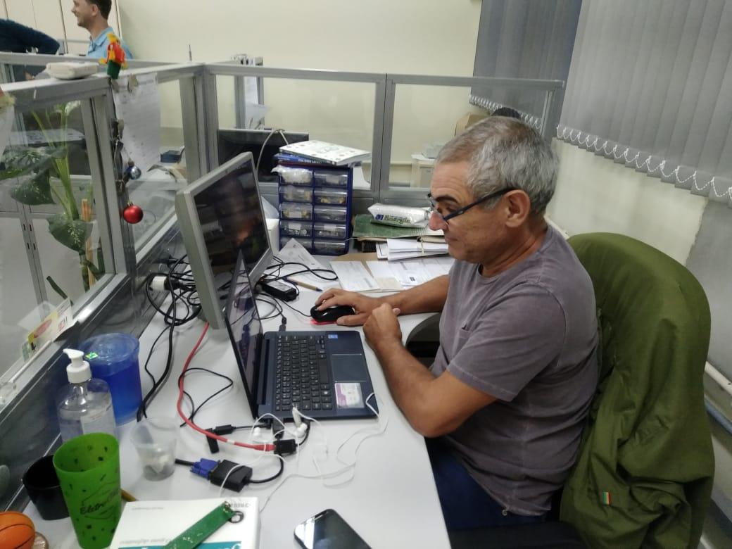 Luis Carlos Martinhago Schlichting