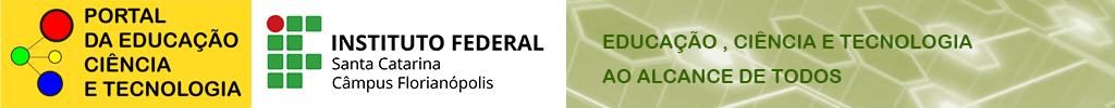 ..::Portal da Educação Ciência e Tecnologia::..
