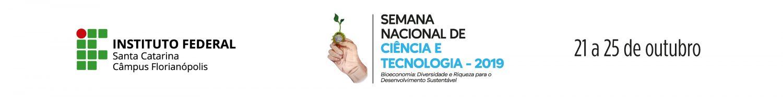 SNCT do IFSC Campus Florianópolis
